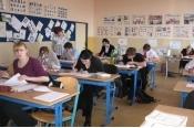 Maturity 2010 - písemná práce
