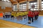 Okresní finále-basketbal dívek-25.10.2010
