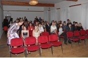 Ocenění Nadačního fondu GyBroumov - 26.10.2010