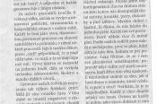 Studenti čtou a píší noviny- jaro 2011