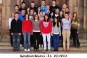 Třídy - 6-2012 .- skupinová fota