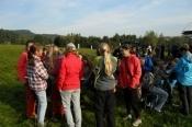 Okresní finále- přespolní běh - 24.9.2012