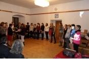 Ocenění Nadačního fondu GYBR - 8.11.2012