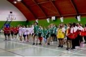Okresní kolo-basketbal mladších dívek- 20.3.2013