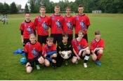 Okresní finále minifotbal - 5-2013