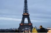 Paříž objektivem Báry Hrdé