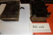 Výstava k 400.výročí předbělohorského vydání Bible kralické