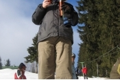 Lyžařské výcvikové kurzy