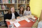 Studentské volby do EP 28.4.2014