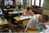 Písemná maturitní zkouška 08