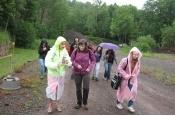 Geologicko-ekologický kurz - 6 -2015