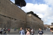 Řím očima Milana Kulhánka