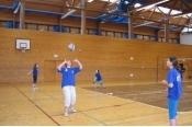 Volejbal dívky okrskové kolo