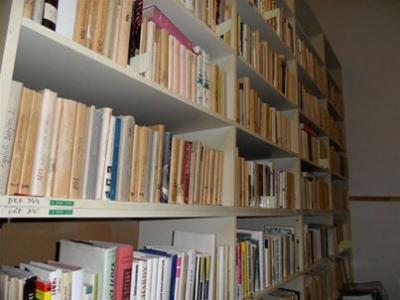 Školní knihovna - začínáme... v pátek 14.2.