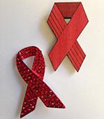 AIDS hodně zblízka ...