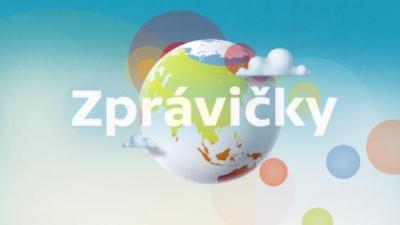 Česká televize - Zprávičky - reportáž Pavly Hajpišlové