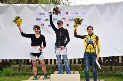Cyklistické úspěchy našich studentů