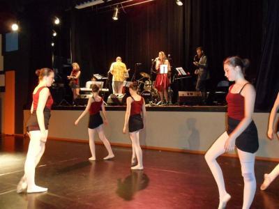 Koncert ZUŠ : Zdařilá vystoupení našich studentů