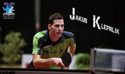 Jakub Kleprlík: Sportovní úspěchy ve Francii