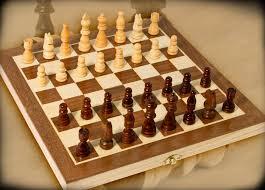Miroslav Kuře šachovým králem nižšího gymnázia
