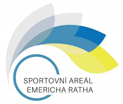 Nové logo sportovního areálu - Jakub Šleis