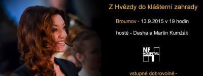 Pozvánka: Police Symphony Orchestra v Broumově
