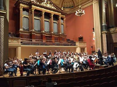 Psali o nás: Projekt s Českou filharmoniíi