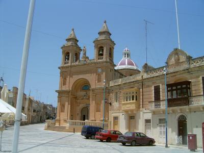 Studijní pobyt na Maltě