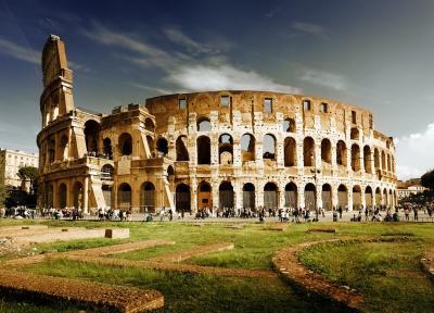 Jedeme do Říma - 13. - 17.dubna 2016