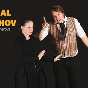 Představení v angličtině: Půjdeme 20.října
