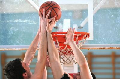 Basketbal? Ano, umíme!