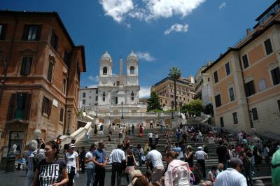 Jedeme do Říma: Doplatek do konce února