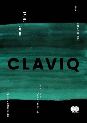 Martin Hrnčíř: Claviq