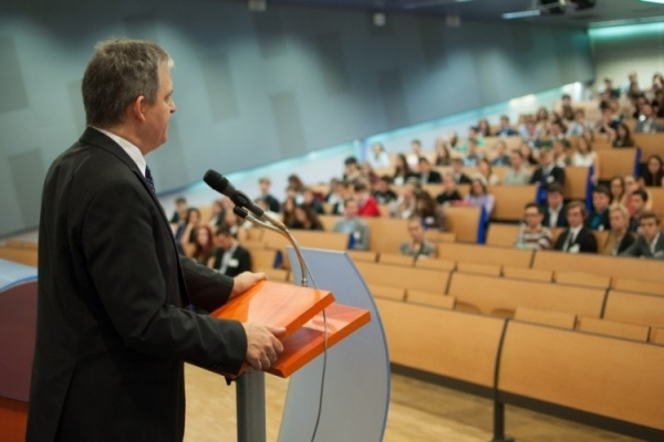 XXII. ročník Pražského studentského summitu