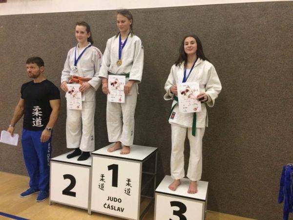 Anna Freiwaldová bronzová