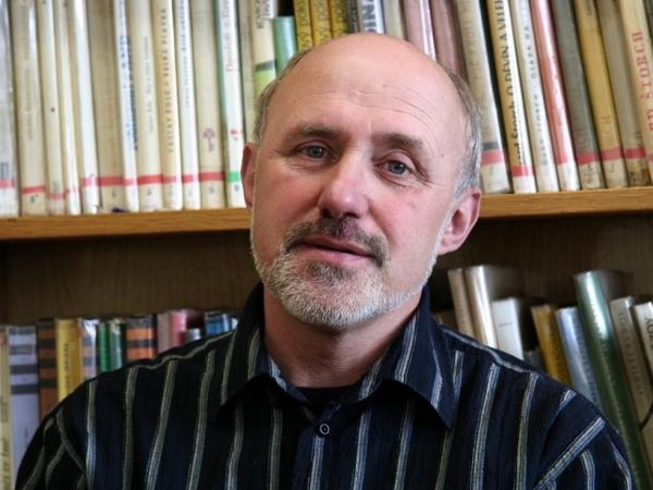 Jan Meier: Broumovsko a Policko literární