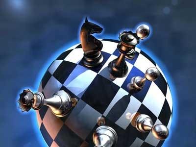 Úspěch šachistů