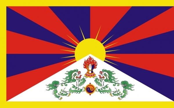 Den Tibetu: Naše škola podpoří Den Tibetu
