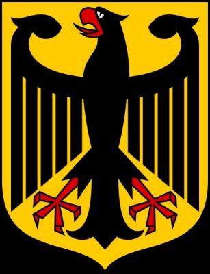 Tanec po německu