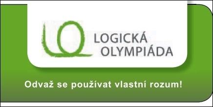 Logická olympiáda: Oktaván Petr Bigas postupuje do krajského kola