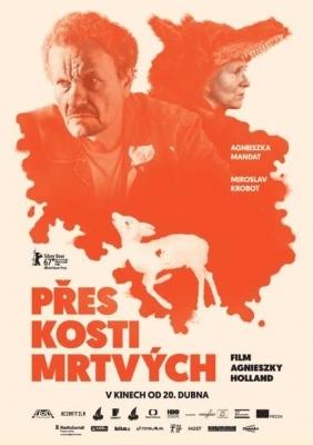 Nenechte si ujít film, který produkovala naše absolventka Pavla Kubečková a ve kterém hráli naši studenti