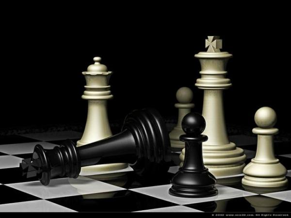 Šachisté  vybojovali postup do krajského kola