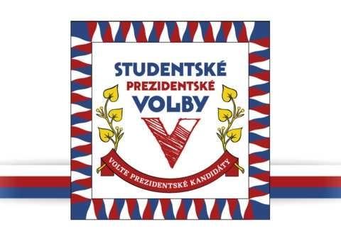 Pozvánka k druhému kolu studentských prezidentských voleb