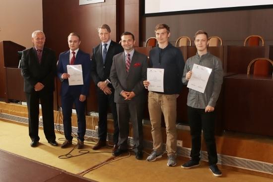 Česká národní banka: Jubilejní 10. ročník soutěže o nejlepší esej vyhrál student z Broumova