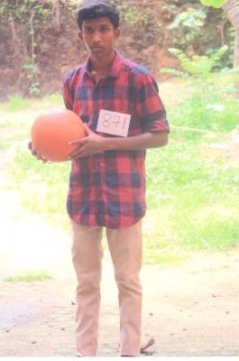 Adopce na dálku: Výroční zpráva našeho studenta Arwina