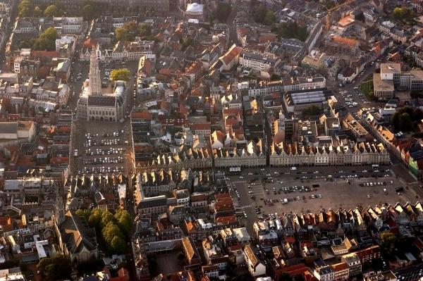 Jedeme do Lucemburska, francouzské Pikardie a Belgie: Zálohu 2000 Kč do konce listopadu