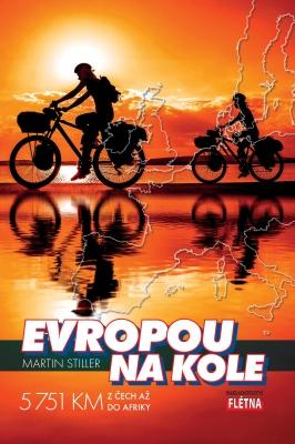 Martin Stiller: Evropou na kole