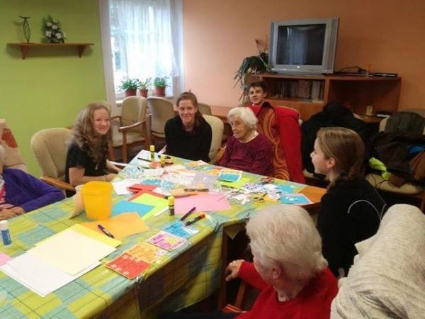 Petr Štěpnička: Setkání se seniory bylo velmi příjemné