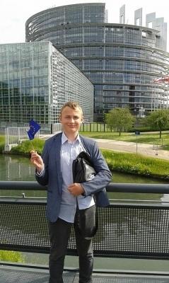 Vítězná práce Štěpána Chládka: Moje i tvoje odpovědnost