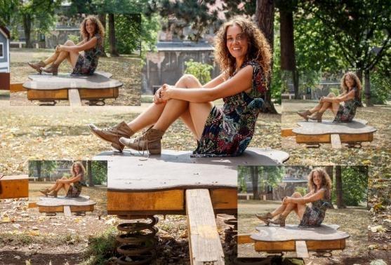 Eva Kroupová: Bosá identita